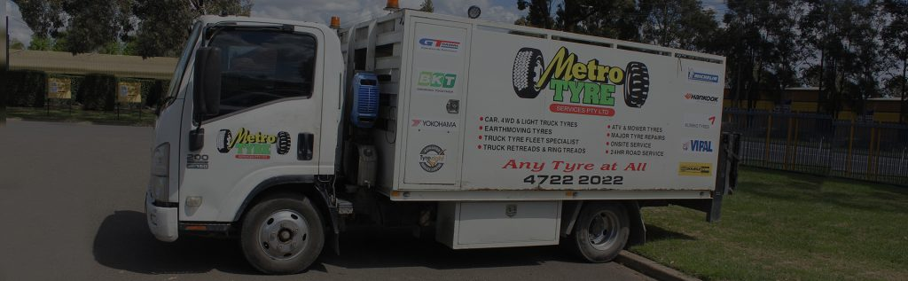 Tips to choose the best mobile truck tyre repairs