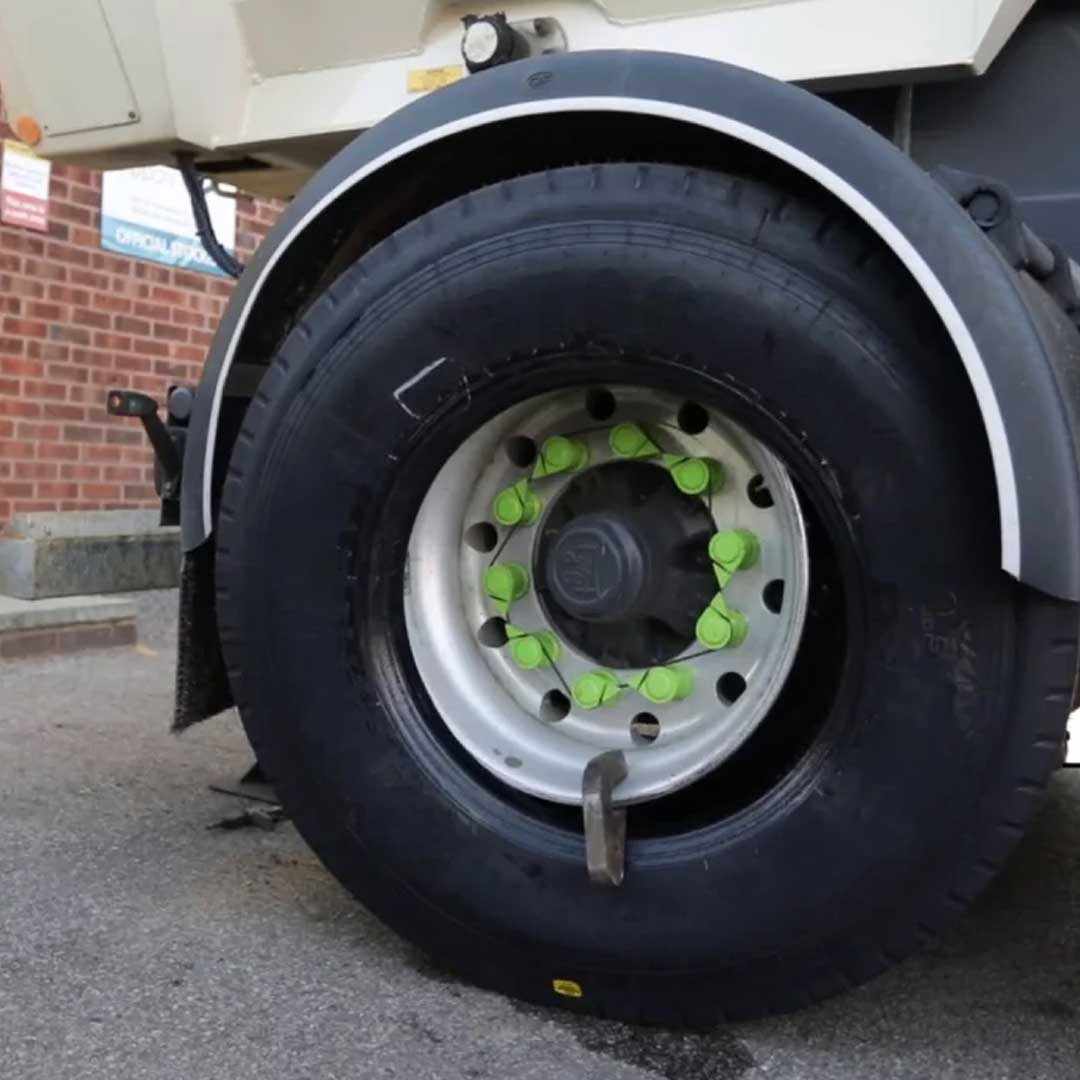 onsite truck tyre repair